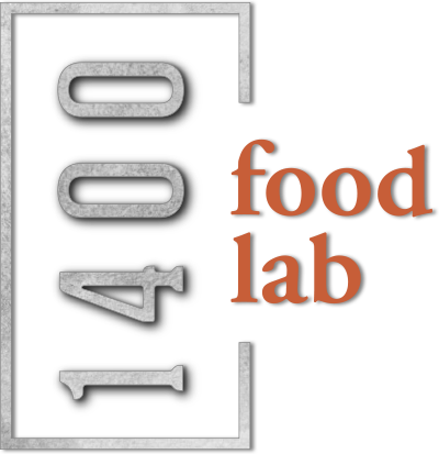 Our Clients 1400 Food Lab